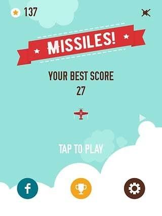 Missiles!截图(4)