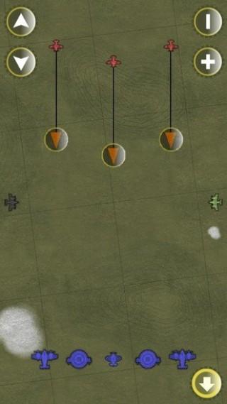 蒸汽战机截图(1)