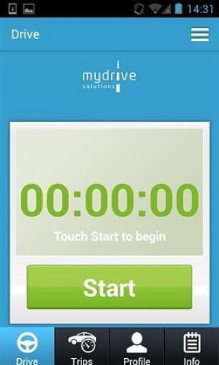 MyDrive Demo截图(2)