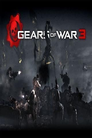 Gears Of War 3 Wallpapers截图(1)