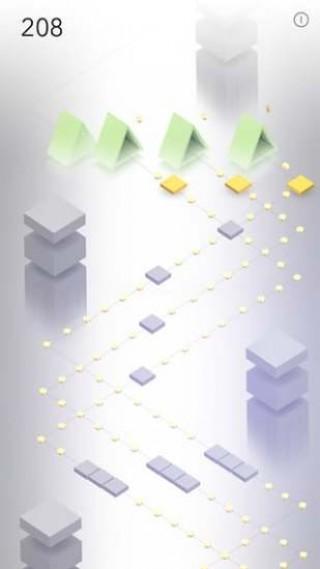 极限挑战飞翔方块截图(2)