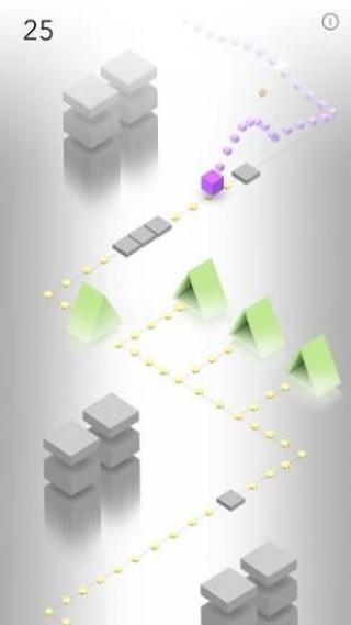 极限挑战飞翔方块截图(4)
