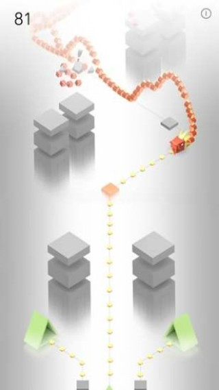极限挑战飞翔方块截图(3)