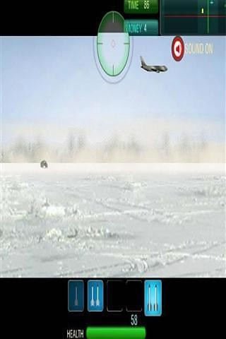 Tank Recon HD截图(5)