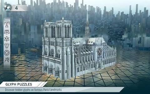 Assassin's Creed Unity App截图(5)