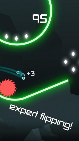 骑手Rider游戏安卓版截图(3)
