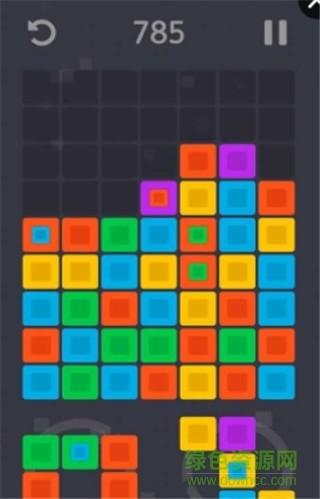 合成四方块游戏汉化版截图(1)