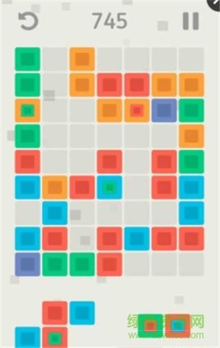 合成四方块游戏汉化版截图(3)