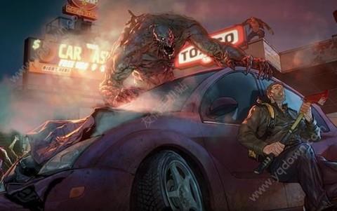 世界末日生存游戏攻略中文破解版截图(1)