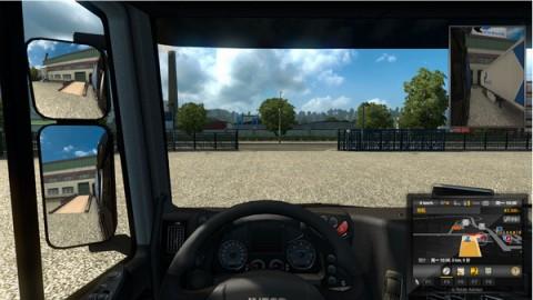 欧洲卡车模拟2mod截图(3)