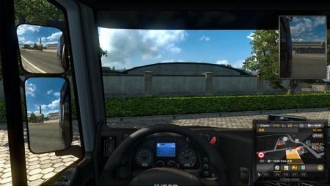 欧洲卡车模拟2mod截图(4)