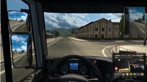 欧洲卡车模拟2mod截图(5)