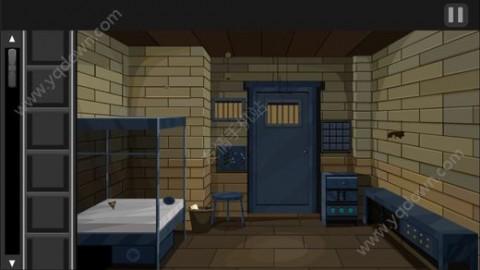 斯科菲尔德的越狱第三季游戏手机版截图(3)