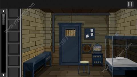 斯科菲尔德的越狱第三季游戏手机版截图(1)