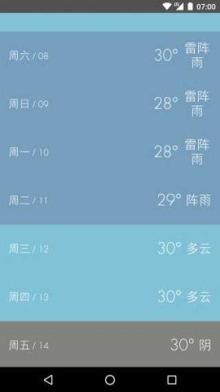 雨好手机软件截图(4)