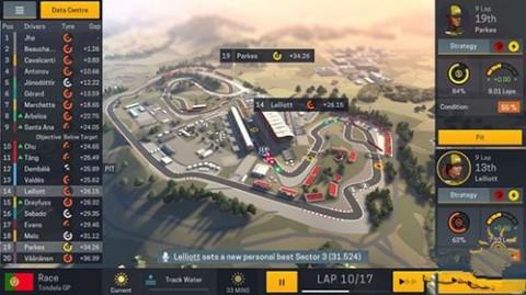 赛车经理2中文版截图(2)