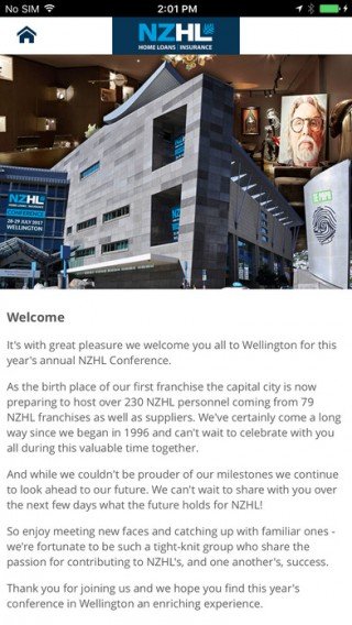 NZHL Conference 2017截图(2)