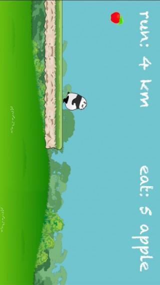熊貓跑酷截图(2)