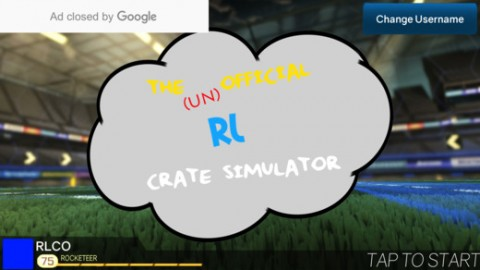 RL Crate Opener 2017截图(4)
