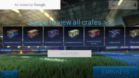 RL Crate Opener 2017截图(1)