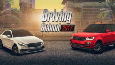驾驶学校2017汉化中文版破解版(Driving School 2017)截图(4)