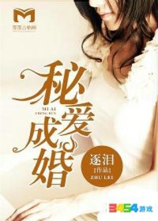 秘爱成婚截图(1)