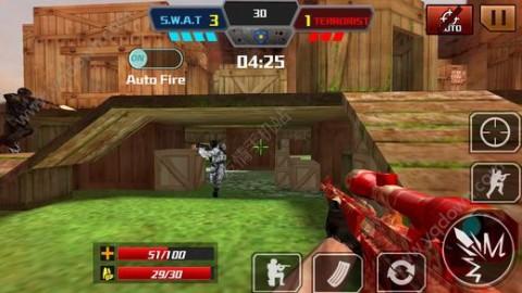 逆枪战游戏CS游戏截图(2)