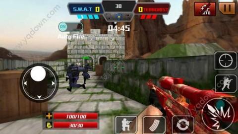 逆枪战游戏CS游戏截图(3)