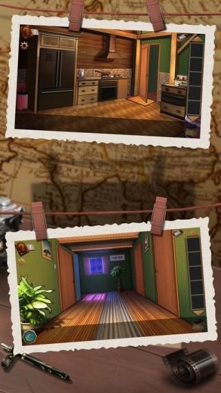 密室逃脱挑战9逃出幽灵城堡游戏安卓版截图(2)