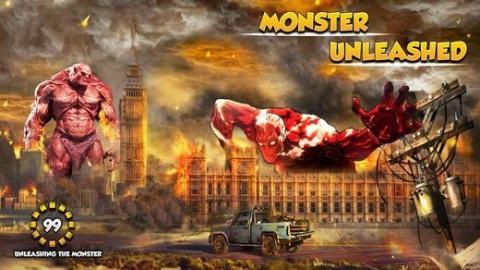 怪物释放游戏安卓版截图(5)