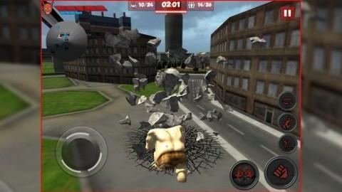 怪物释放游戏安卓版截图(3)