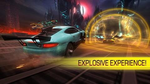 线上赛车iOS版截图(1)