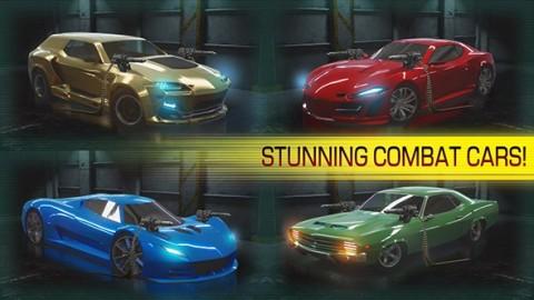 线上赛车iOS版截图(2)