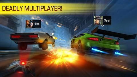 线上赛车iOS版截图(4)