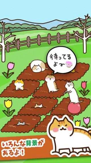 猫咪田园iOS版截图(1)