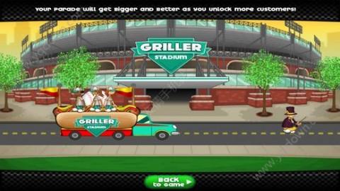 老爹热狗店游戏iOS版截图(3)