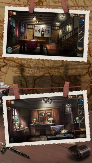 密室逃脱挑战8逃出遗弃的要塞游戏安卓版截图(2)