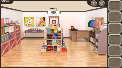 密室逃脱比赛系列14:逃出的公寓iOS版截图(3)