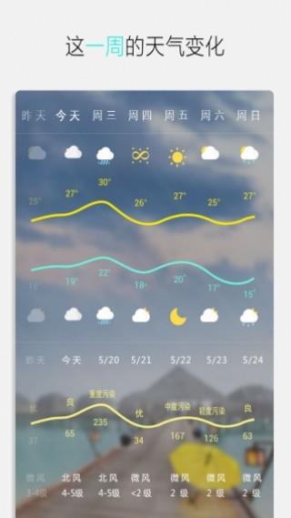 天气快报截图(4)