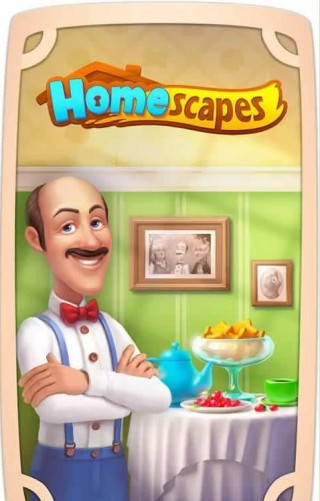 梦幻庄园Homescapes无限金币内购破解版截图(3)