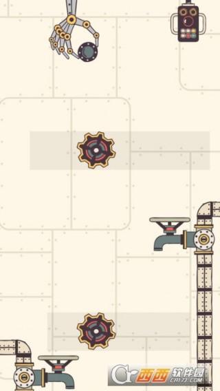 蒸汽朋克谜题修改版截图(1)
