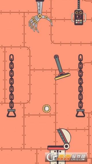 蒸汽朋克谜题修改版截图(4)