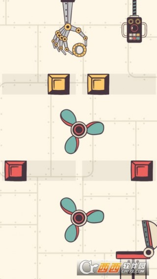 蒸汽朋克谜题修改版截图(3)