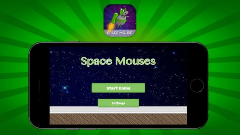 Space Mouses截图(1)