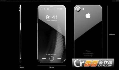 苹果8手机真实图片截图(2)