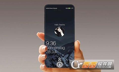 iphoneX图片大全高清版截图(1)