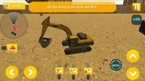 City Builder Machines截图(2)