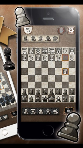 Chess master for beginners截图(2)