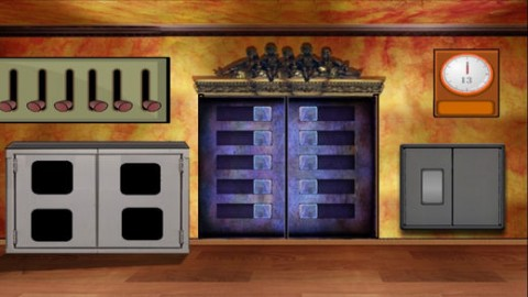 逃出神庙密室正版版截图(2)