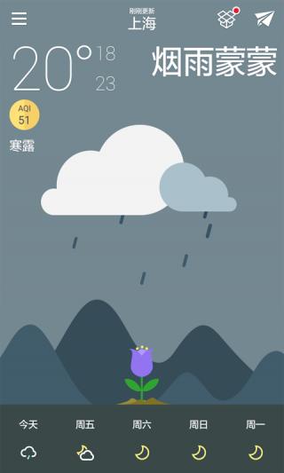 美好天气截图(3)